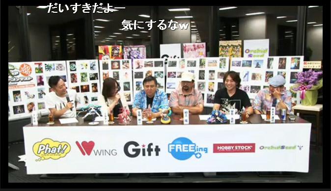 объявление победителей фотоконкурса Good Smile Company
