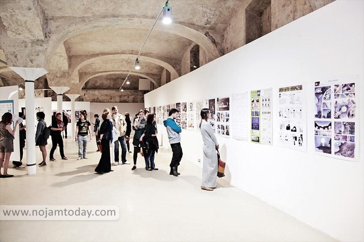 фестиваль комиксов КомМиссия 2011