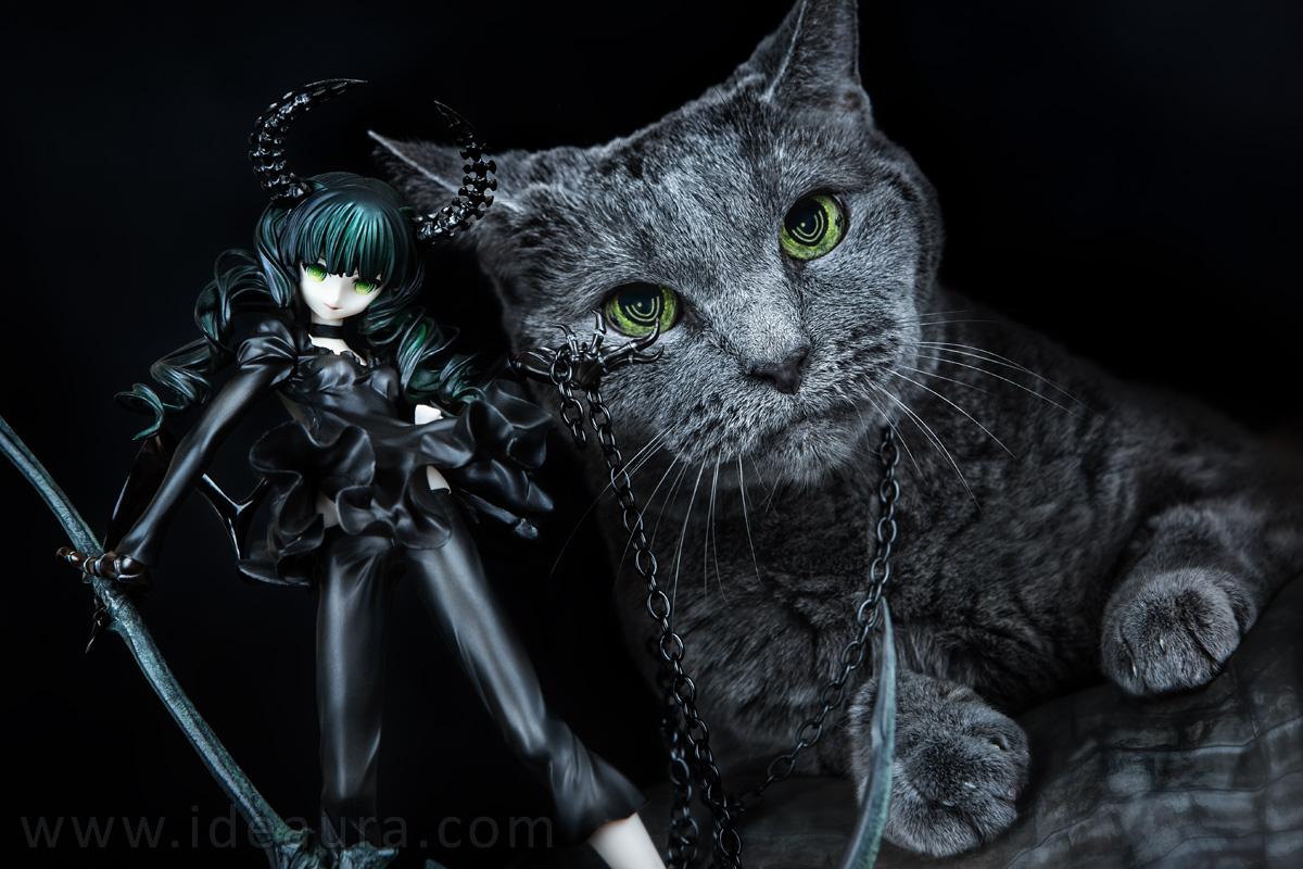 Hell'o Kitty