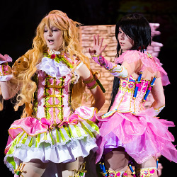 gallery hinode 2015: world cosplay summit