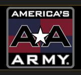 Логотип игры America's Army