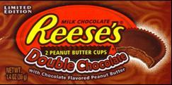 Шоколад надкушенный