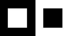 Одинаковые квадраты