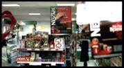 Product placement Nescafe в Ночном дозоре